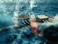 Karadeniz'de savaş sinyalleri