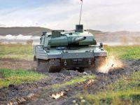 AB ülkesinden Altay tankı oyunu!