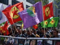 PKK, ABD'de temilsilcilik açıyor