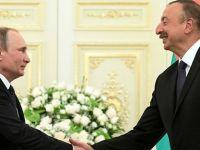 Azerbaycan Rusya ile silah pazarlığında