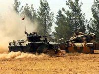 Fırat Kalkanı'nda 23 DEAŞ'lı terörist daha öldürüldü