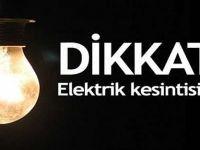 İstanbul'da elektrik kesintisi uygulanacak