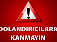 Kocaeli Büyükşehir Belediyesi: Dolandırıcılara Kanmayın!