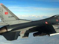 PKK'ya hava destekli operasyon