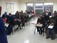 Darıca'da Eğitim Çalışmaları Devam Ediyor.