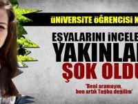 Karamürselli Üniversite Öğrencisinden Haber Alınamıyor!