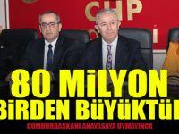 CHP Kocaeli Milletvekilleri Basın Açıklaması Yaptı