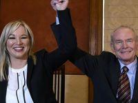 Eski mahkumun kızı o partinin yeni lideri oldu!