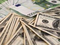 Dolar ve euro, dibe vurdu