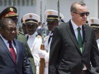 Türkiye ve Mozambik arasında 6 anlaşma imzalandı