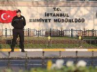 İstanbul Emniyeti'ne 80 yeni atama