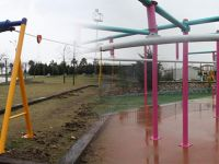 Çocuklar bu parklarda heyecan ve maceraya doyacak