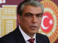 HDP Milletvekili için 'yakalama' kararı