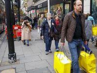 İngiliz ekonomisi çöküyor!