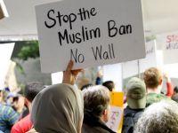 ABD'nin vize yasağı Yahudileri kapsamıyor