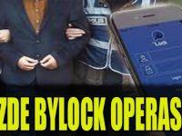 İlimizde Bylock Operasyonu!