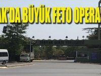 TUBİTAK'da Büyük FETO Operasyonu