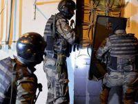 Emniyetten dev operasyon: 23 kişi yakalandı