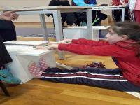 2650 öğrenciye sportif performans testi uygulandı