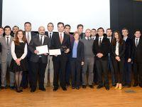 Ford Otosan, inovatif çalışanlarını ödüllendirdi