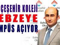 Bahçeşehir Koleji, Gebze'ye kampüs açıyor!