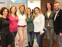 VM Medical Park, anne adaylarını eğitiyor