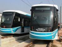 2. tramvay da İzmit'e getirildi