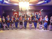 Ardahanlılar geleneksel kuruluş gecesinde buluştu