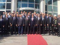 Kamu Hastaneleri'nden Ankara çıkarması