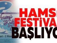 Hamsi Festivaline Herkes Davetli!