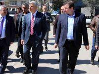 """Karaosmanoğlu: """"Ülke olarak önemli bir dönemeçteyiz"""""""