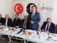 Karabacak'tan kapalı pazar müjdesi