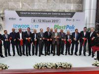 PlastPak 2017 İzmir'de kapılarını açtı