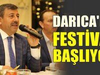 Darıca'da kültürler buluşacak!