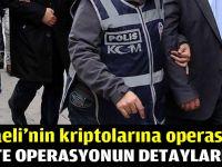 Kocaeli'de FETÖ operasyon: 17 gözaltı