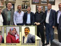 Dilovası Belediyespor'da yönetime güçlü isimler