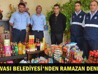 Dilovası Belediyesi Zabıtasından Ramazan Denetimi