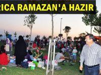 Darıca Ramazan'a hazır