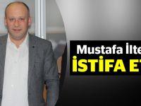 Darıca'da sürpriz istifa