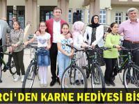 Çayırova'da karne heyecanı