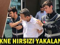 Derince ve Darıca'dan tekne çaldı, İstanbul'da yakalandı