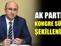 AK Parti'de kongre süreci şekilleniyor