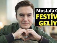 Mustafa Ceceli Körfez'e festivale geliyor