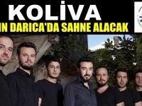 Rizeliler yarın Darıca'da Koliva ile çoşacak