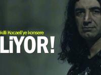 Murat Kekilli konsere geliyor