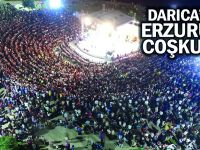Darıca'da Erzurum Coşkusu