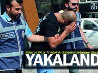 Gebze 'de 200 bin TL' değerinde elektronik ev aletleri çalan şahıs İstanbul'da yakalandı