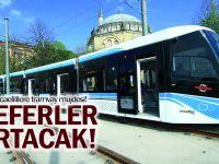 Kocaelililere tramvay müjdesi! Seferler artacak
