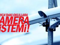 Darıca'daki okullara kamera sistemi!