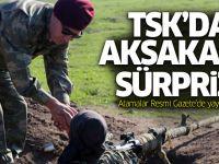 TSK'da önemli atamalar.... Zekai Aksakallı sürprizi